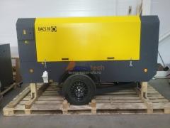 Поставка компрессора Comprag DACS 10 в Казахстан