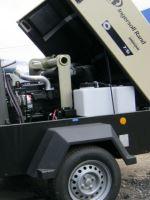 Отгрузка дизельных компрессоров Doosan