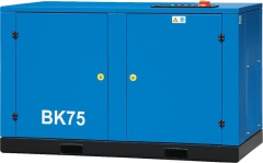 Отгрузка трёх компрессоров Ремеза ВК75