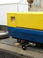 Отгрузка полтавского дизельного компрессора