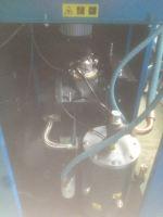 Поставка компрессора Abac Formula 37 и монтаж пневмолинии